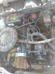 Motor A.P 2.0 completo