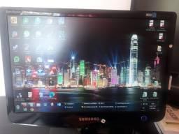 Monitor Samsung Syncmaster 732nwplus