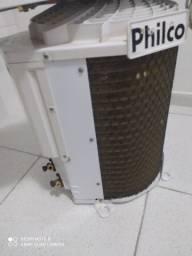 Ar condicionado split Philco 9 mil BTUs