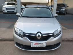 Renault Logan 1.6 ano 16/17