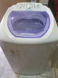 Máquina de lavar 8kg Electrolux