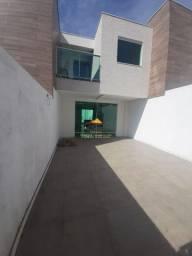 Cód. 427: Casa com 3 quartos sendo 1 suíte (c/ armários e varandas) - no bairro Itapõa