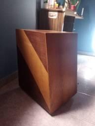 Cajon, caron, instrumento de percussão