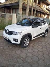 Renault Kwid Zen 1.0 Mec 2018