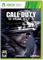2 Jogos Call of Duty & UFC 3