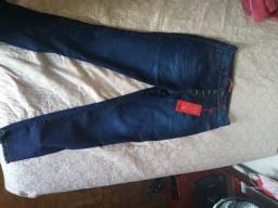 Calça Jeans Biotipo 46