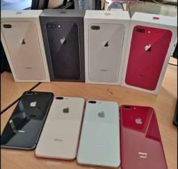 iPhone 8plus 1 linha 64gb