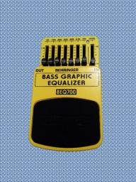 Pedal Equalizer BEQ700