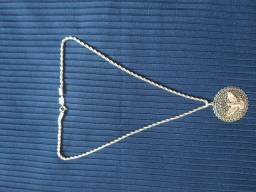 Cordão Romanel
