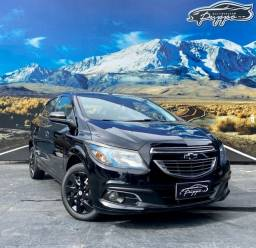 Chevrolet Prisma LT 1.4 Flex Manual