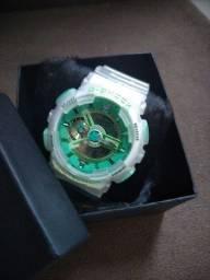 Relógio G Shok feminino