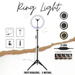 Hing Ligth 3 LEDs