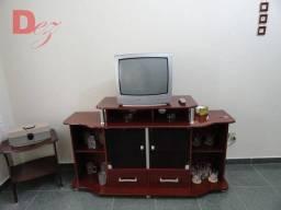 Título do anúncio: Apartamento com 1 dormitório à venda, 57 m² por R$ 160.000,00 - Canto do Forte - Praia Gra