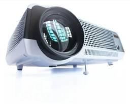 Projetor LED Full HD tomate MPR2003 mpr-2003