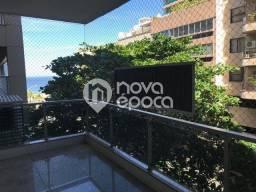 Apartamento à venda com 3 dormitórios em Ipanema, Rio de janeiro cod:IP3AP53789