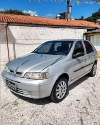 Fiat / Palio 4P 2006