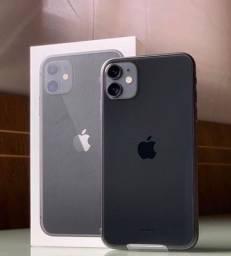iPhone 11, 128GB na caixa