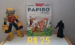 HQ - Asterix: O papiro de César