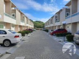 CA 2052- Casa em condomínio, 2 suítes 71M² 2 vagas Eusébio.-