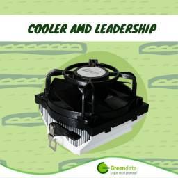 Cooler AMD 939/940/754/AM2 - Leadership