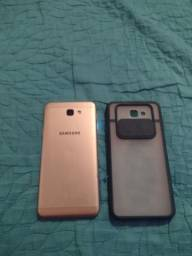 Samsung J5 prime rosé