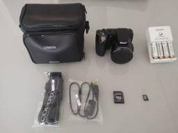 Câmera Semiprofissional Nikon Coolpix L830