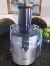 Super triturador de verdura e sucos