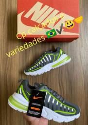 ?Nike Air Max lançamento ?????