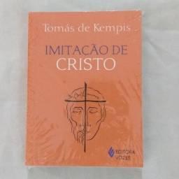 Imitação de Cristo (bolso)