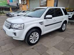 Land rover freelander2 diesel nova td revisada pneus zero