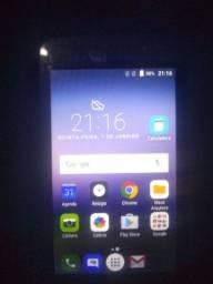 Vendo celular Alcatel pixi4 modelo 4034