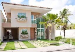CA 0047-Linda Casa Duplex em Condomínio 3 suítes 176M² Eusébio