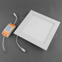 PAINEL LED DE SOBREPOR - 32 W 40x40cm