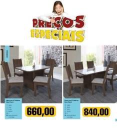 Mesas linda em muito barata