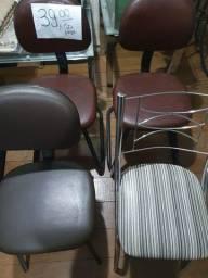 Cadeiras a vulso