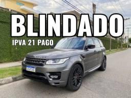 Land Rover Range Rover Sport Blindado 2017