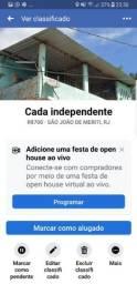 Casa independente no Vilar dos teles