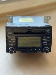 Rádio som original Hyundai i30 2011