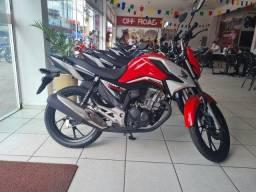 Moto Honda Titan 160 Financiada Entrada: 1.000 Autônomo e Assalariado!!!