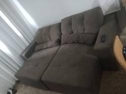 Sofa Retrátil