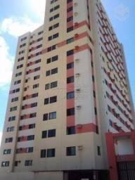 Apartamento à venda com 2 dormitórios em Sao jorge, Maceio cod:V6454