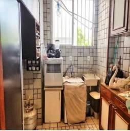 Edifício Gilberto Mestrinho - vende excelente apartamento 2/4