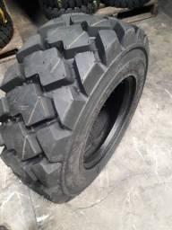 pneus para mini carregadeira bob cat e similares