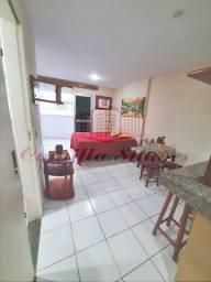 Kitnet/Conjugado para venda possui 40 metros quadrados com 1 quarto em Centro - Guarapari