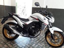 Twister 250cc Honda