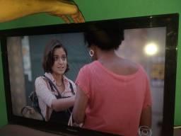 Televisão de 32 polegadas