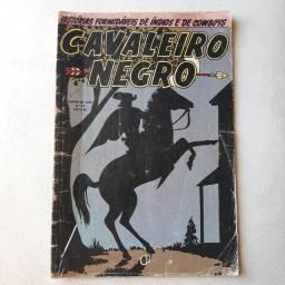 Gibi Cavaleiro Negro número 22