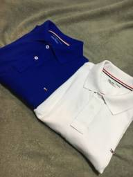 Camisetas polo Tommy Hilfiger