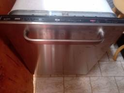 Máquina de lavar louças Brastemp gormend