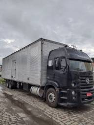 Vw 25-370 Constellation Truck Bau